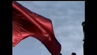 برق گرفتگی در مراسم عزاداری ایران