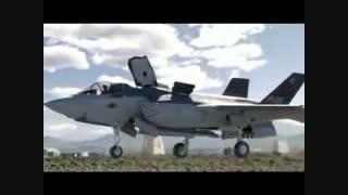هواپیمای عمود پرواز F-35B