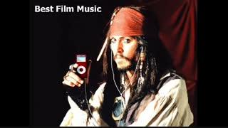 """آهنگ """"دزدان دریایی کارائیب"""""""