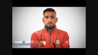 تیم ملّی فوتبال ایران