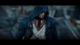 تریلر بسیار زیبای assassin creed unity (اشتباه نکنید ! تا آخرش ببینید .)
