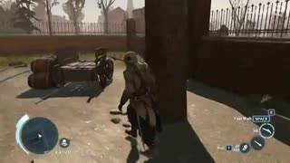 gameplay assassin creed III