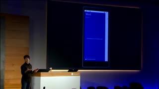 خلاصه کنفرانس مایکروسافت - ویندوز ۱۰