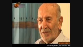 یادی از مرحوم مرتضی احمدی هنرمند پیشکسوت(روانش شاد باد)منبع در ویدئو