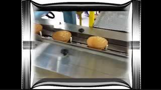 دستگاه بسته بندی کیک ماشین سازی پیروز پایور