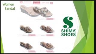 محصولات صندل , دخترانه از شرکت تولیدی شیما کفش