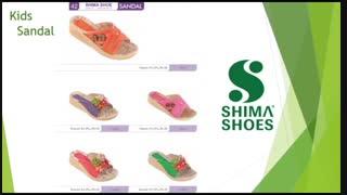 محصولات صندل , بچگانه از شرکت تولیدی شیما کفش