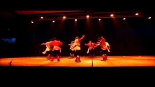 لیستک(رقص) کرمانجی