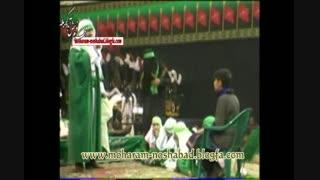 فیلم تعزیه خوانی حضرت قاسم(ع)