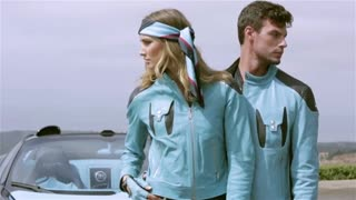 BUGATTI LEGENDS EXCLUSIVE LIFESTYLE COLLECTION -  OFFICIAL VIDEO