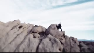 موزیک ویدیو جدید متین 2 حنجره به نام تو  اینجایی