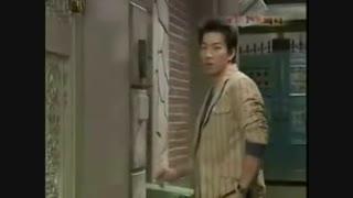 پشت صحنه سریال کره ای شرایط عشق- سونگ ایل گوک محبوب من