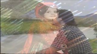 علی سرو آزاد -ترکی قشقایی
