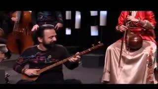 گروه رستاک- ترکی قشقایی