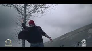 موزیک ویدئو جدید حمید صفت و امیرعباس گلاب به نام ببخشش