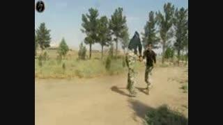 """هنرهای رزمی""""جدیدترین کلیپ رزمی ایران"""