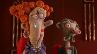 انیمیشن کوتاه آواز پیازها