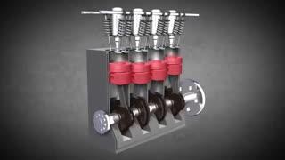 نحوه ی کار سیستم سوخت رسانی دیزل و اجزای آن