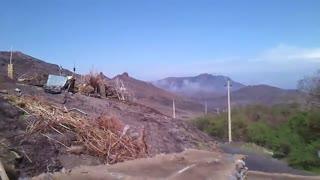 روستای داوران اردستان