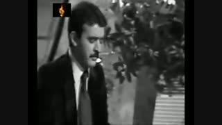 ویدیو کلیپ ترانه اسیر با اجرای زنده یاد فریدون فروغی