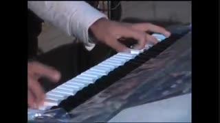 آهنگ شاد عروسی (آذری) -ارگ Pa800
