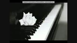 آهنگ پیانوی رومئو و ژولیت خودم تقدیمی به خواهر خودم