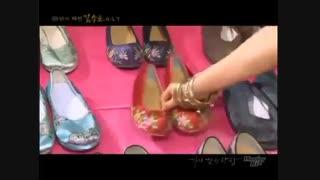 موزیک ویدئو زیبای سریال سرزمین آهن