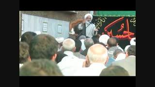 امام حسین برای چه یک شب از دشمن مهلت گرفت؟