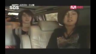اذیت کردن جونگ مین * SS501