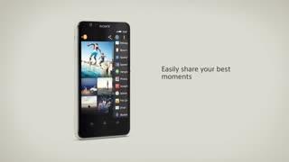 xperia E4 گوشی معروف اوپا