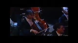 چنگ نوازی زیبا از کارل جنکینز - Palladio