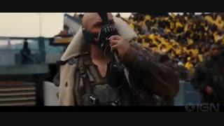 10 صحنه برگزیده فیلم های کریستوفر نولان تا سال 2013