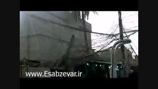 شبکه برق عراق