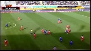 داوری بازی پرسپولیس-استقلال دربی ۸۰