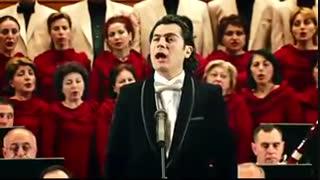 ترانه وطن - شاهکار بینش پژوه