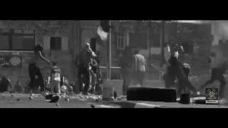 موزیک ویدئو دولت کاریکاتور