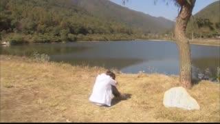 ویدئویی از خانواده ی کیمچی با آهنگ یونگ سنگ