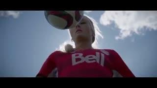 فوتبال بانوان در فیفا ١٦