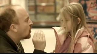 کلیپ زیبای آموزش معذرت خواهی به کودک