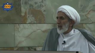 فیلم جلسه هفتاد و هفتم درس خارج فقه استاد طائب
