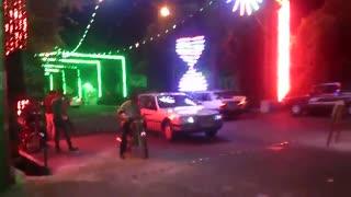اردستان-جشن نیمه شعبان