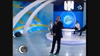 شوخی ها و طنز و کل کل خنده دار حسن ریوندی در شبکه 5