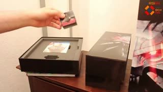 The Witcher 3:Wild Hunt Collectors Edition PS4 Persian Unboxing