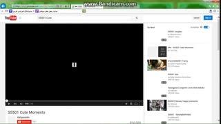 آموزش دانلود از یوتوب * خانم کیم