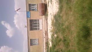 مدرسه روستای فتح آباد ( شهرستان آباده )