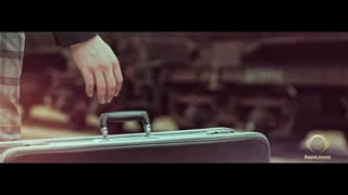 موزیک ویدیو جدید آرمین ۲ AFM و فریدون آسرایی بنام نیستی