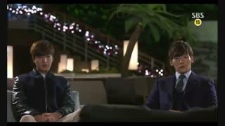 سریال وارثان-قسمت چهاردهم-پارت دوم