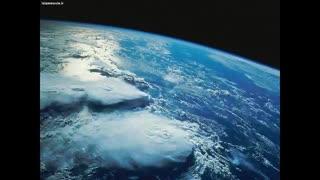 صدای زمین