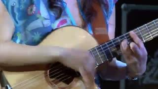 گیتار از رودریگو و گابریلا - SesioneS con Alejandro Franco