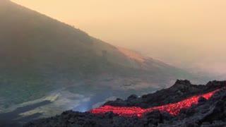 آتشفشان -نشانه های خداوند